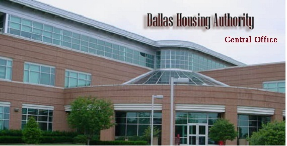 welcome to dallas housing authority